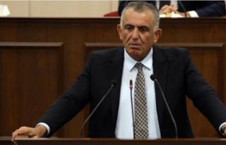 """Nazım Çavuşoğlu: """"Tüm gaile üretim standartlarının..."""