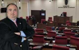 Şahap Tokatlı Yüksek Adliye Kurulu Üyesi Seçildi