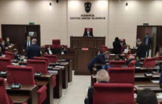 TBMM Dışişleri Komisyonu Başkanı Akif Çağatay...
