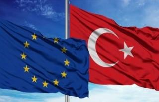 Türkiye ile AB arasında düzenlenmemiş alanda ürünlerin...