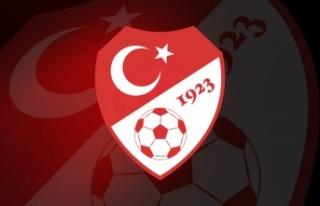 Türkiye Milli takımına davet edilen oyuncular belli...