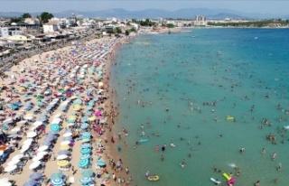 12 Nisan'da kapalı devre turizminde erteleme yok