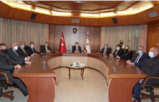 Bakanlar Kurulu toplandı: Salgın önlemleri görüşülecek
