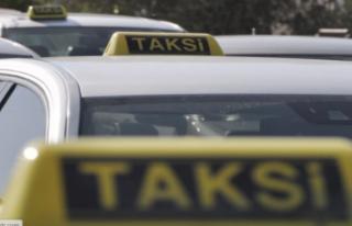 """Birleşik Taksiciler Birliği: """"Kapalı Devre Turizmle..."""