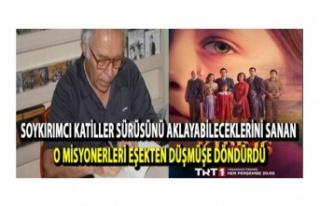Duayen Gazeteci Ahmet Tolgay'dan eleştirilere...