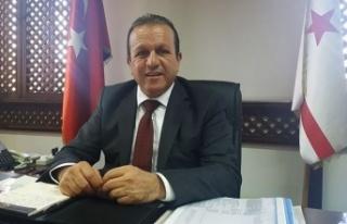 """Fikri Ataoğlu: """"Kapalı devre otellerde üç farklı..."""