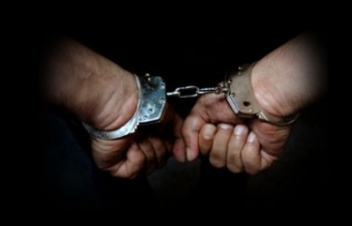 Gazimağusa'da uyuşturucudan iki tutuklu