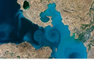 NASA'dan Türkiye paylaşımı: Tüm rakiplerini...