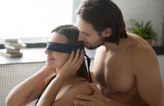 Tıp literatürüne girdi: Cinsel ilişki sonrası...