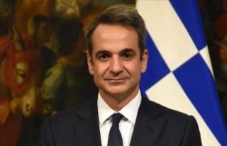 Yunanistan Başbakanı Miçotakis Libya'ya gidecek