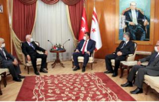 """Ersan Saner: """"Dünyanın artık federasyon görüşmesi..."""