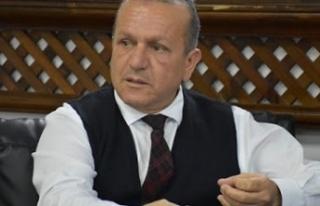 """Fikri Ataoğlu: """"Anastasiadis'in diplomasi dilinden..."""