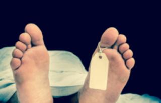 Kıbrıs'ta iki ceset bulundu