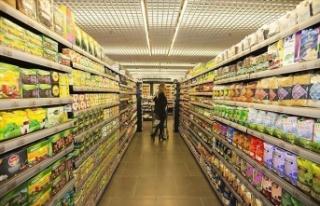 Nisan ayında enflasyon yüzde 1,94 arttı