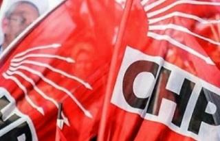 CHP'den Genel Başkan Kılıçdaroğlu'nun...