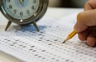 YKS Sınavına Katılacak Olanlara PCR Şart