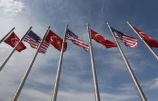 """ABD, Türkiye'ye yine """"yeni yaptırım""""..."""