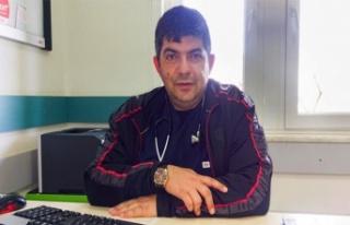 Dr. Mustafa Akansoy'un görev yeri değişiyor!
