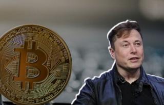 Elon Musk, Bitcoin'i affetti: Bitcoin ile ödemeler...