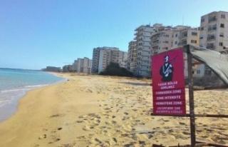 Güney Kıbrıs'tan 'Kapalı Maraş' adımı:...