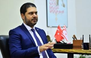Kıbrıs Sağlık Turizmi Konseyi Başkanı sosyal...