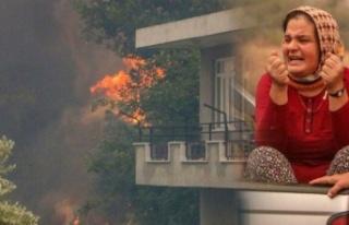 Manavgat'ta büyük felaket: 1 kişi hayatını...