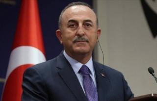 Mevlüt Çavuşoğlu'ndan '20 Temmuz'...