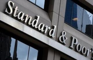 S&P: Küresel tahvil ihracı beklenen daralmaya...