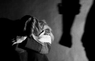 Cinsel saldırıya uğrayan kadınlarda ilerleyen...
