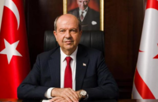 Cumhurbaşkanı Tatar, Piyade Er Allahverdi Kılıç'ın,...