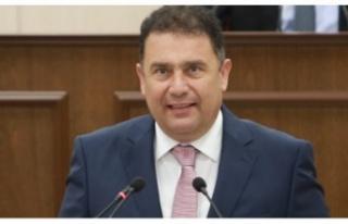 Ersan Saner: Erhürman pandemi döneminde hükümet...