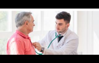 Kalp hastalarının ani ölüm riski iki kat arttı