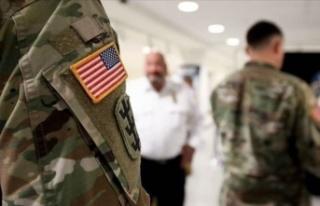 ABD ordusu başpiskoposu Katolik askerlerin koronavirüs...