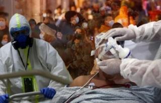 Bilim insanlarından yeni pandemi uyarısı