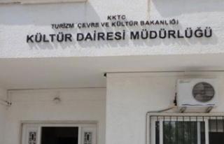 Derneklere Yardım Tüzüğü geçti, Kültür Dairesi...