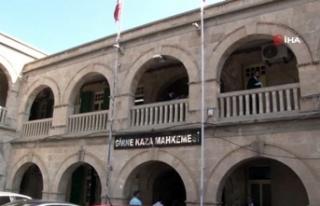 KAMUSEN: Girne Mahkemesinde 2 pozitif vaka