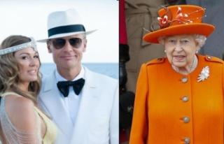 Kraliçe Elizabeth'ten daha zengin oldu! Eski güzellik...
