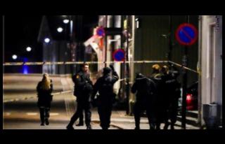 Norveç'te 5 kişinin öldüğü oklu saldırıda...