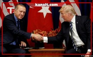 Beyaz Saray'dan Suriye açıklaması: Türkiye ve ABD çözüm arayışını sürdürecek