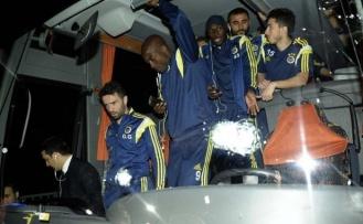 Fenerbahçe otobüsüne düzenlenen silahlı saldırıda yeni gelişme: 4 yıl sonra ihbar geldi