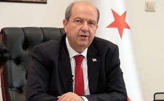 Tatar: Türkiye çıkarlarımız için gerekli adımı attı