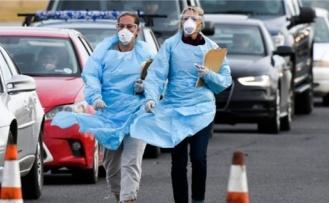 İtalya'da Bir Günde 236 Kişi Öldü, Vaka Artışı En Düşük Seviyede