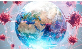 Dünyada koronavirüs vakaları ve ölümleri artıyor