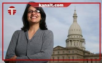 ABD'li Müslüman siyasetçiden İslam karşıtı söyleme sert tepki