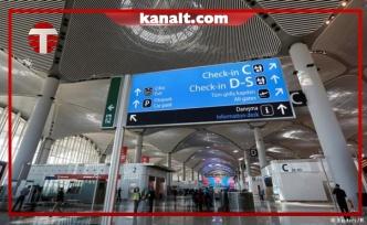 İstanbul Havalimanı'na taşınma 45 saatte tamamlanacak