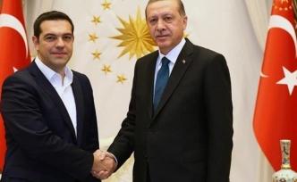 Erdoğan'dan Net Kıbrıs Mesajı