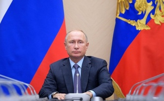Rusya Devlet Başkan Yardımcısı Surkov: Putin, Rus devleti üzerinde Atatürk'ün Türkiye'de yarattığı etkinin benzerini yaratacak