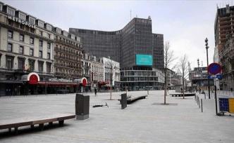 """Kovid-19 Vakası Sayısı 50 Bini Aşan Belçika'da Bugün """"Kısmi Normalleşme"""" Başlıyor"""