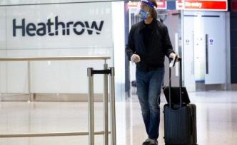 İngiltere'de kapalı alanların çoğunda maske takmak zorunlu