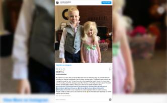 Kız kardeşini köpek saldırısından kurtaran ve yaralanan 6 yaşındaki çocuğa destek büyüyor